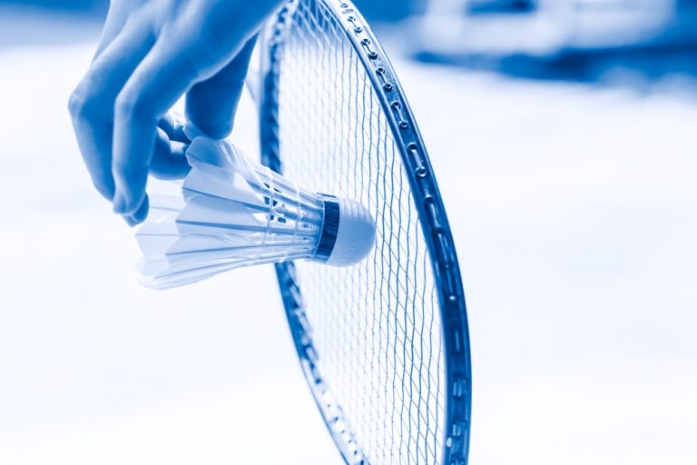 Read more about the article Mark Badminton Feeding Technique Video 5