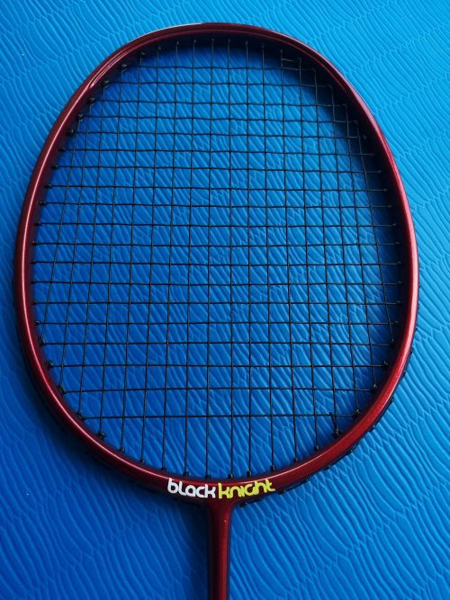 Badminton Sweet Spot Training Racket